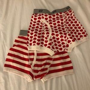 Gapkids Medium 8 underwear